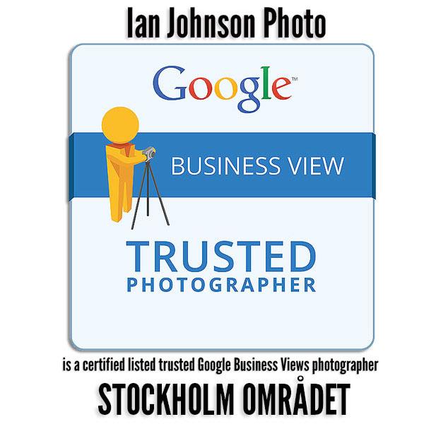 Stockholm Området fotograf