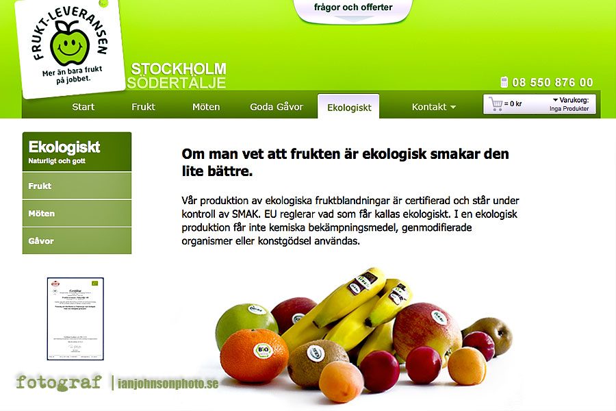 stockholm reklam bureau
