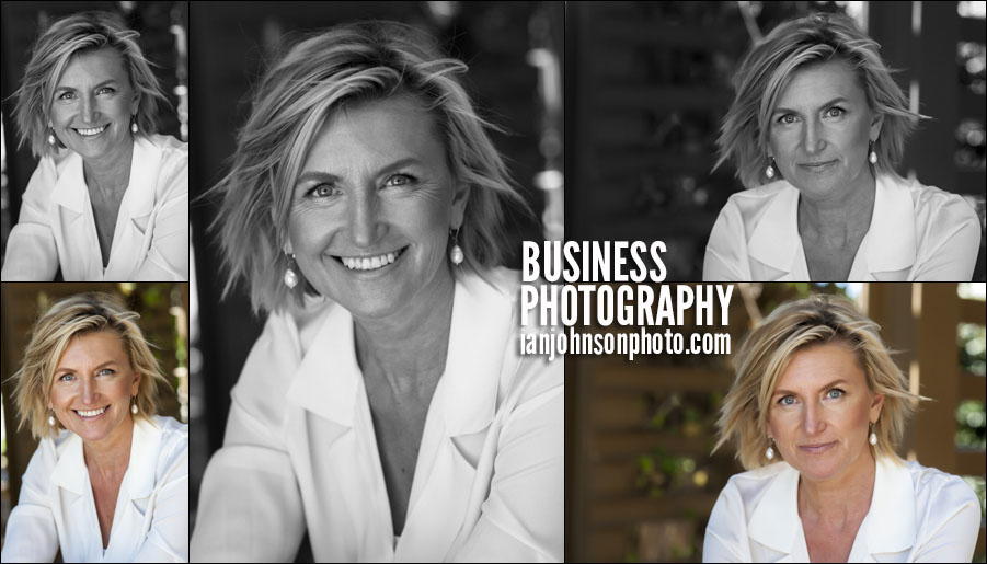 Kvinnor företag foto Stockholm