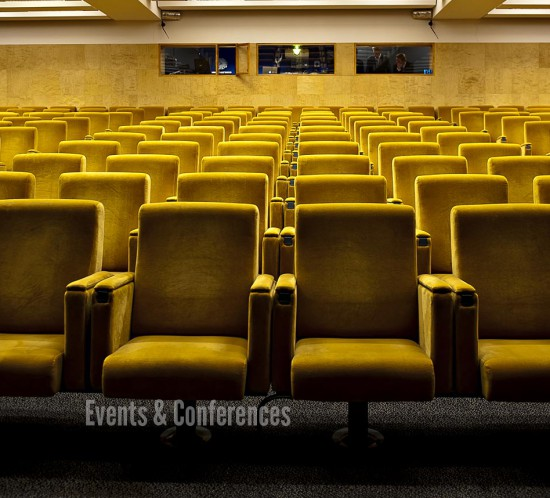 Evenemang Konferens