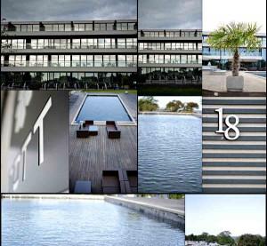 arkitektur interiörer