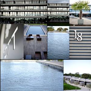 interiörs arkitektur