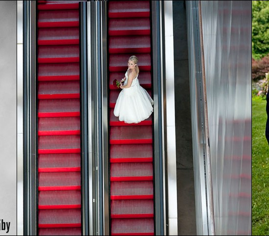 bröllopsfotograf täby