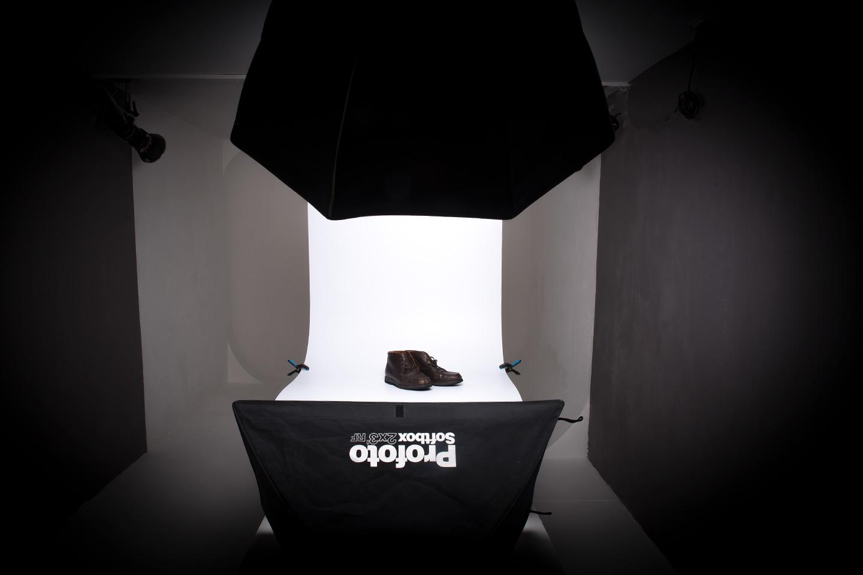 webb foto produkt