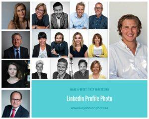 professionella porträttbilder